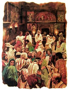 Early Church History, Life In Ancient Rome, Early Christians