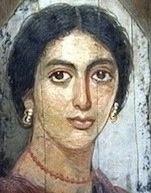 Fayum Woman