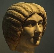 Julia Domna, 170-217 AD