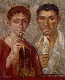 Roman Couple 2