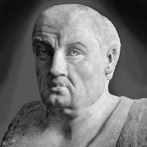 Seneca, 4 BC - 65 AD