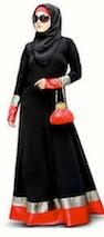 Modern Muslim Dress