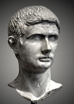 Marcus Junius Brutis, 85-42 BC