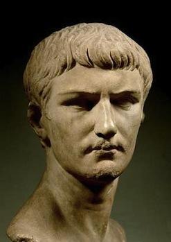 Gaius Julius Caesar, 100 - 44 BC