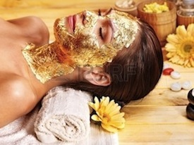 Modern Gold Cosmetics