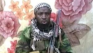 Abubaka Shekau—Boko Haram Leader