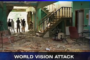World Vision Attack