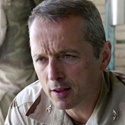 Marine Colonel l Matthew Bogdanos