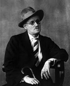 James Joyce, 1882-1941