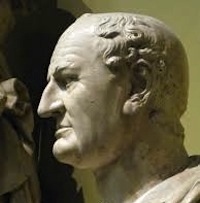 Pliny the Elder, 23 AD-79 AD