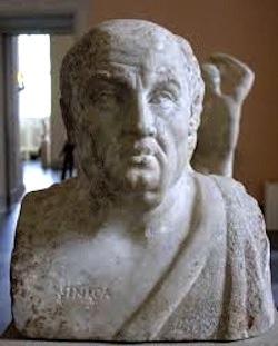 Seneca, 4 BC-65 AD