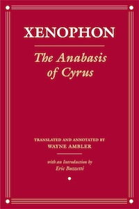Xenophon's Book