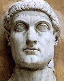 Flavius Constantine, c. 280- 337 AD