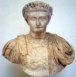 Tiberius Caesar's 15th year as Emperor was 29 AD.