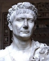Pliny the Younger, 61 - 112 AD