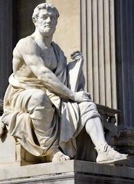 Tacitus, 56 - 120 AD