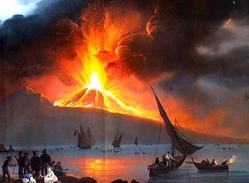 Vesuvius 3
