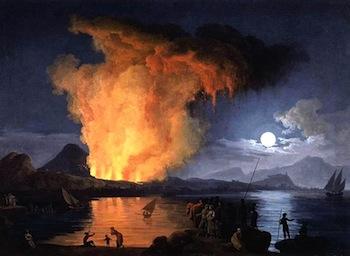 Vesuvius 4