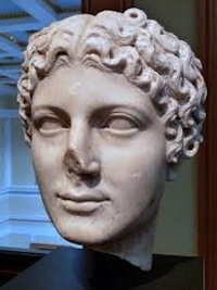 Agrippina—Getty Collection
