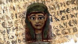 Mark Papyrus