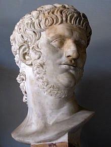 Nero—Emperor, 54 - 68 AD