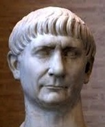 Trajan—Ruled 98-117 AD