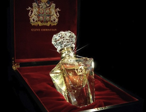 Clive Christian's No. 1 Imperial Majesty Perfume