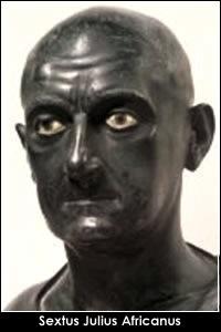 Sextus Julius Africanus