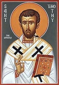 Saint Timothy
