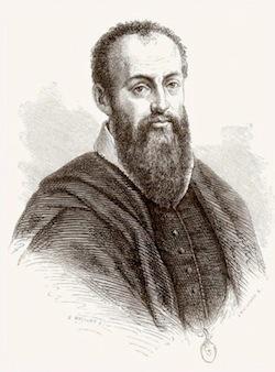 Giorgi Vasari, 1511-1574