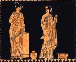 Spartan Women