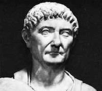 Emperor Diocletian (Emperor 284-305)