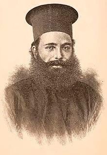 Philotheos Bryennios (1833-1917)