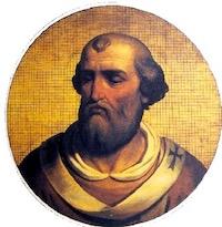 Pope Eugene II (Pope 824-827)