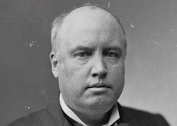 "Robert Ingersoll (1833-1899) ""The Great Agnostic"""