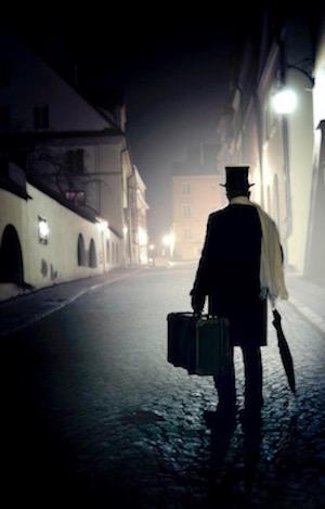 Victorian Gentleman (1)