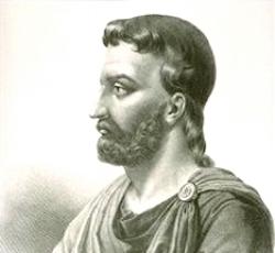 Cornelius Celsus (25 BC-50 AD)