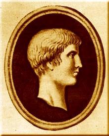 Marcus Valerius Martialisk (Martial), c. 38 - 102 AD