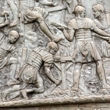 Trajan's Column 3