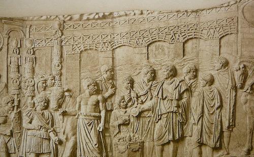 Trajan's Column 5