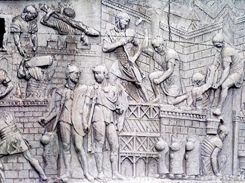 Trajan's Column 6