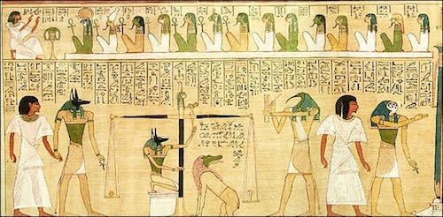 Gods of the Egyptians