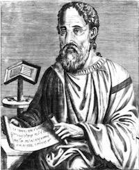 Eusebius of Caesarea (263-339 AD)
