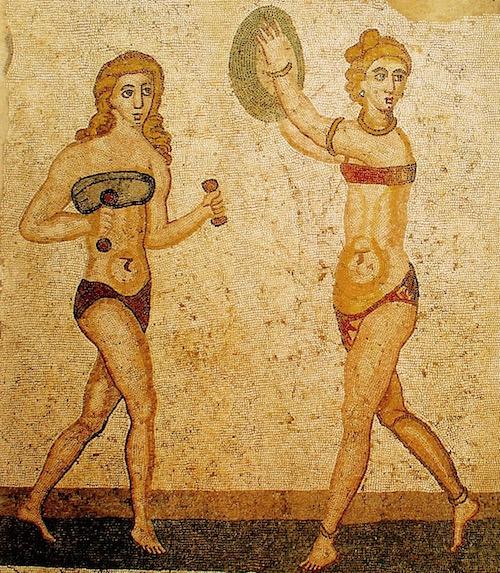 ancient-roman-bikinis