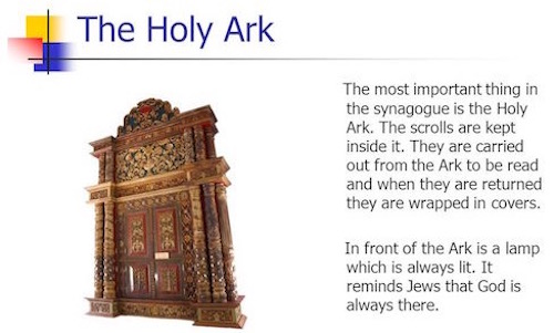 the-holy-ark
