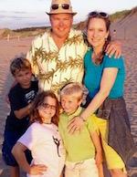 Blake & Family