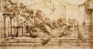 da-vincis-magi-perspective-study