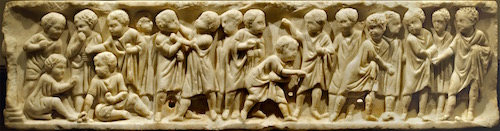 Infanticide in Ancient Rome