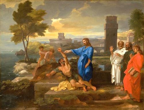 Image result for jesus cast away demons