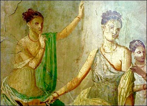 women in ancient times essay